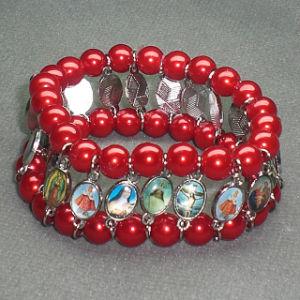 2014 New Fashion Bracelet (MB1-031B)