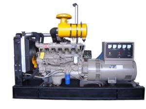 25kVA SF-Weichai Diesel Generator Set (SF-W20GF)