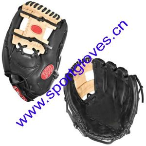 Leather Baseball Gloves (BG001)