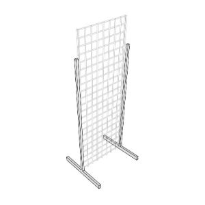 T Type Gridwall Heavy Duty Feet for Grid Wall pictures & photos