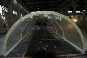 Arc Acrylic Sheets pictures & photos