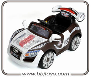 Electric Ride on Car for Kids-Bj011-8