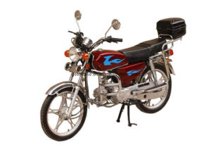 70CC Economic Motorcycle (JL70) pictures & photos