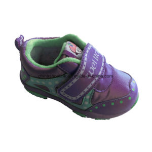 Fashion Baby Shoes, Outdoor Shoes, School Shoes pictures & photos