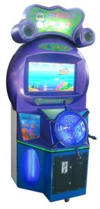 Game Machine Fishing Fun Game pictures & photos