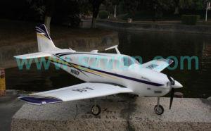 Beachcraft Electric Retracts A36 Bonanza RC Airplane (VAN-RCA-A36ST-02)