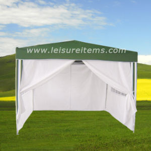 Folding Gazebo / Parasol (OCT-FG005+4S) pictures & photos