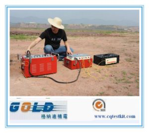 Induced Polarization Equipment, IP Survey Equipment, IP Instrument, Geophysical Equipment, Geological Instrument pictures & photos