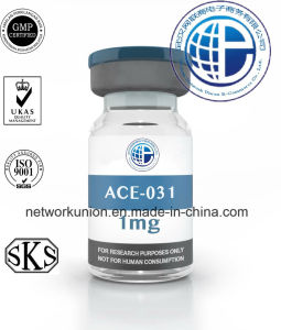 Acvr2b (ACE-031) Peptide Body-Building Purity: 98% Activin Receptor Type Iib pictures & photos