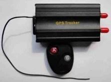 GPS Vehicle Tracker (GPSVT01)