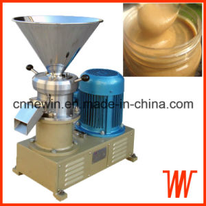 Peanut Sesame Almond Butter Making Machine pictures & photos
