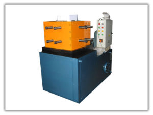 Can Making Machine, Hydraulic Tank Body Beading Machine pictures & photos