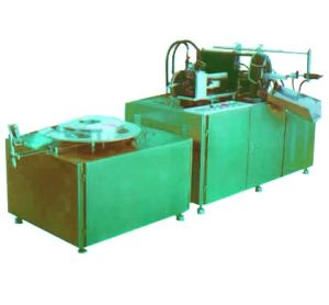 Oil Filter Core Making Machine pictures & photos