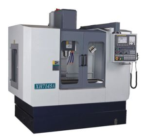 CNC Machining Center (Vertical machining center XH7145A XK7145A XHS7145) pictures & photos
