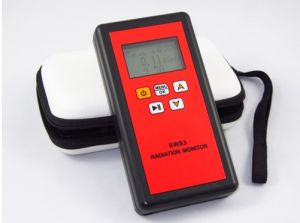 Dosimeter Nuclear Radiation Monitor Detector (SW83A) pictures & photos