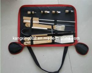 Portable BBQ Box Set (kx-9012)