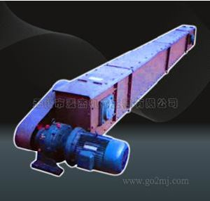 China Made Scraper Conveyors pictures & photos