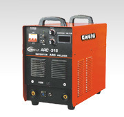 MMA Inverter DC Manual Electric Welding Machine (ARC315)