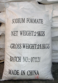 Sodium Formate pictures & photos