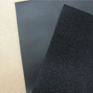 Neoprene Foam Sheet with Perfect Fire-Proof pictures & photos