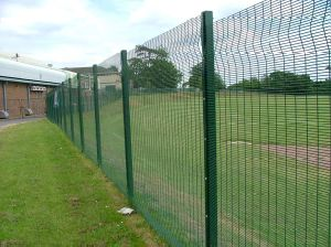 Anti-Climb Secure Farm Wire Mesh Fence Fr1 pictures & photos
