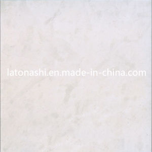 Natural Stone Crema Cloudy Limestone Tile Flooring for Building Decoration pictures & photos