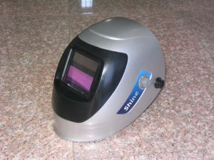 Modern Comfortable Welding Mask (AS-2000F) with CE pictures & photos