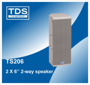 Box Sound System Ts206 pictures & photos