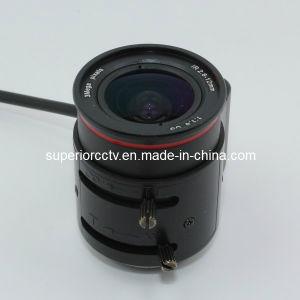 New Mini 3.0mega Pixel 2.8-12mm Lens (SP02812AIR3MPASP)