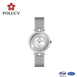 2016 Fashionable Lady Analog Smartwatch pictures & photos