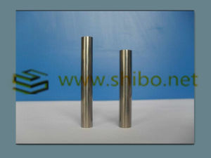 Pure Tungsten Rods pictures & photos