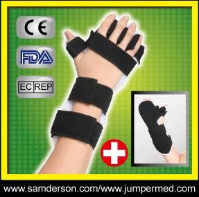 Hand Positioning Brace(Left) (JM-WR03301)