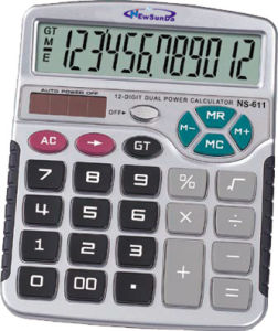 Desktop Calculator (NS-611)