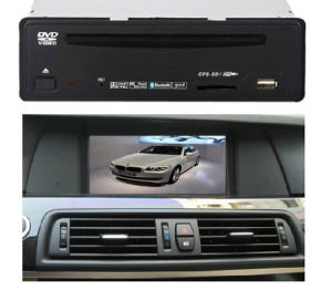 Car DVD Naviagation System Special for BMW New 5 Series