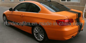 Bright Orange Matte Flat Vinyl CCB0614M
