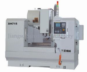CNC Machine Center (XH715)