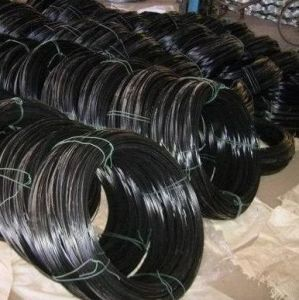 Soft Annealed Black Wire (XMB12) pictures & photos