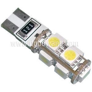 Canbus T10 Automotive LED Bulb (T10-PCB-009Z5050P) pictures & photos