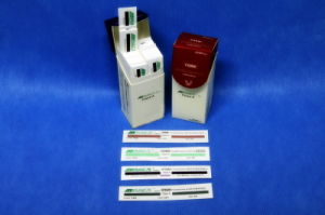 Autoclave Tape, Strip and Label with ISO, CE, TUV, FDA Standard