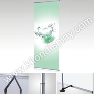 L Banner Stand (BS1)