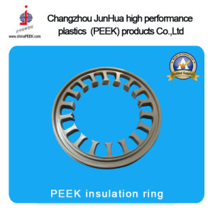 Peek for The Manufacture of Insulating Ring pictures & photos