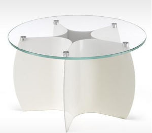 Tempered Table Glass pictures & photos