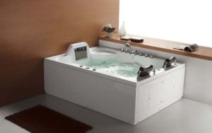 Massage Bathtub (M-BTV001)