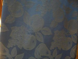 Curtain Fabric (BY-013)