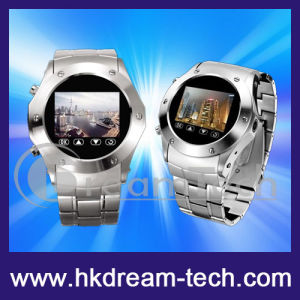 Watch Mobile Phone (W968)
