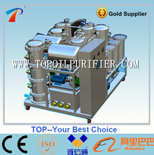 Series Eor Automatic Black Engine Oil Recycle Machine with No Any Chemical pictures & photos