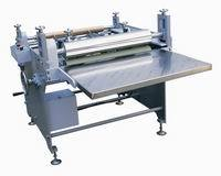 Double Sides Covering Machine (LY-FM-600) pictures & photos