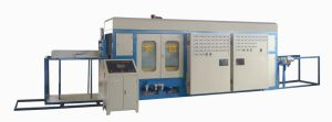 Fast-bowl Thermoforming Machine (DH50-68/120S-AH) pictures & photos