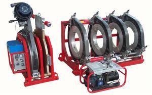 Plastic Pipe Butt Fusion Welding Machine 630-315mm