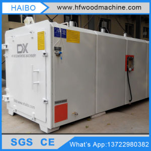 Good Quality Wood Drying Machine for Sale pictures & photos